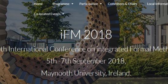 iFM 2018