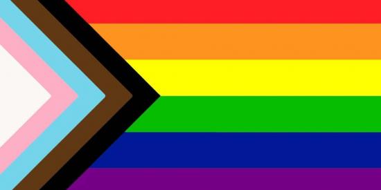 BPOC Trans Pride Flag