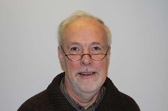 Adult Education - Tony Walsh - Maynooth University