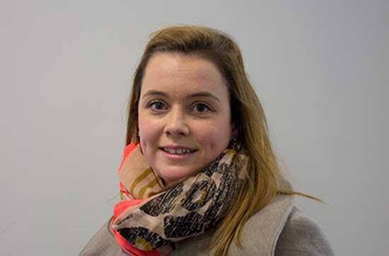 Student Services - Aisling Quan - Maynooth University