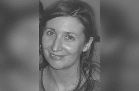 Education - Aislinn O'Donnell