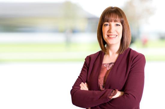 Amanda Bent - English - Maynooth University
