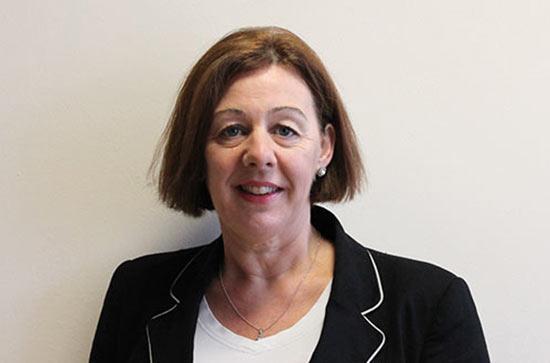 Career Development - Anne Mooney - Maynooth University