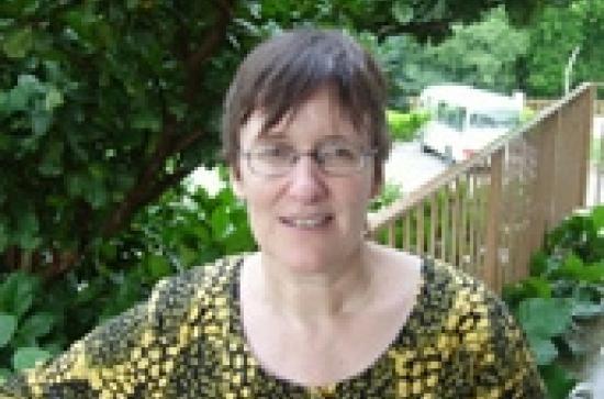 Anthropology - Ulrike Schultz - Maynooth University