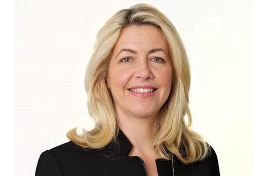 Dr Carol Barrett - Research Support - Maynooth University