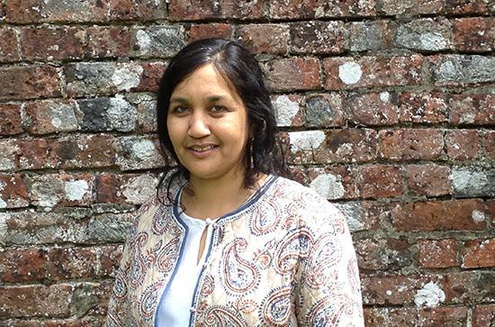 Dr Chandana Mathur - Anthropology - Maynooth University