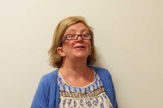Image of Ciara Caulfield