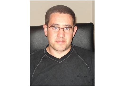 Colm D'Rosario - Graduate Profile; Maynooth University
