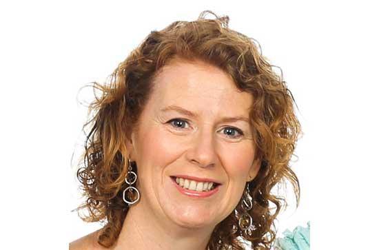Communications - Lisa McVann - Maynooth University