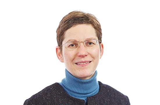 Economics - Rowena Pecchenino - Maynooth University