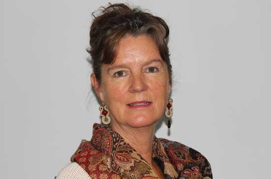 Education - Grace O'Grady - Maynooth University