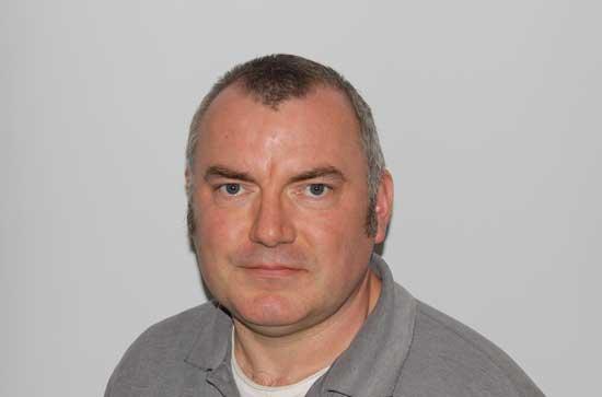Electronic Engineering - Jim Kinsella - Maynooth University Maynooth