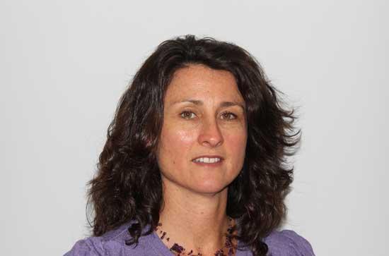 Electronic Engineering - Joanne Bredin - Maynooth University