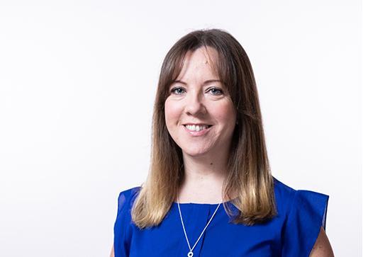 Fiona Lyons - Maynooth University - School of Business
