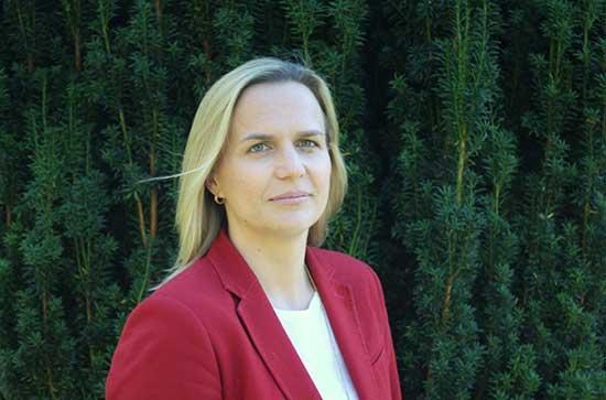 Research Development - Petra Stolfova - Maynooth University