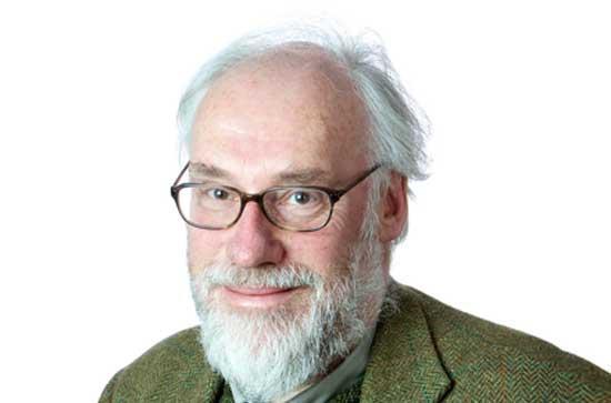 History - Raymond Gillespie - Maynooth University