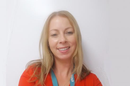 Jacinta Kennedy Mulligan - Access Office Profile photo