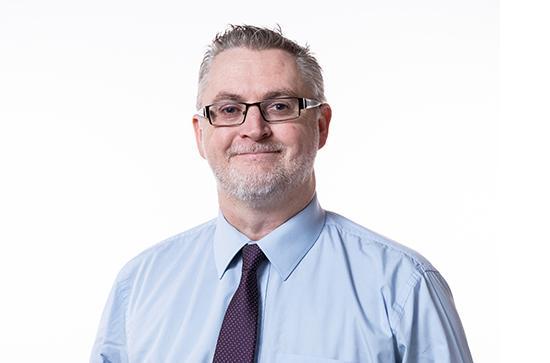 John Cullen - School of Business - Maynooth University