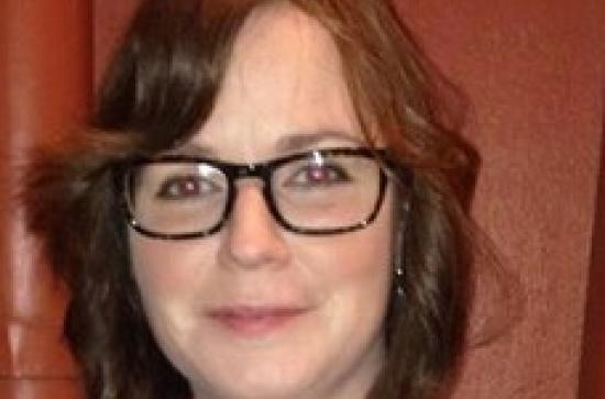 Dr Justine McCormack Electronic Engineering - Maynooth University