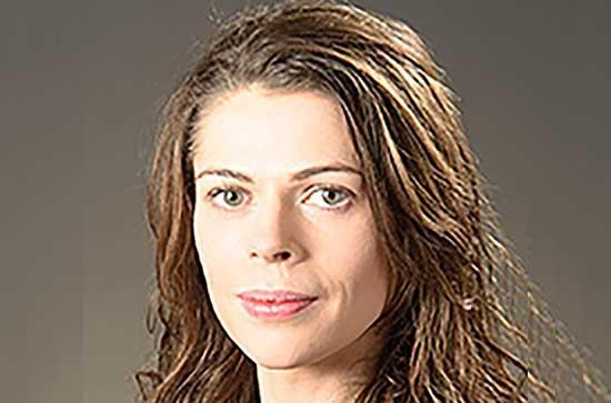 Dr Karen Griffin