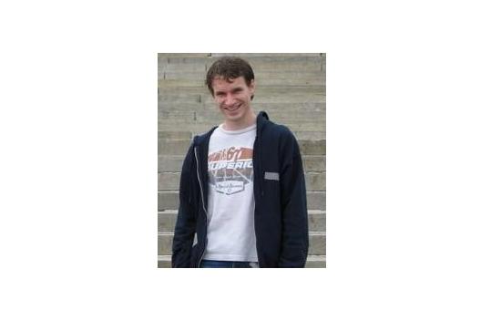 Martin Kerin - Graduate Profile; Maynooth University