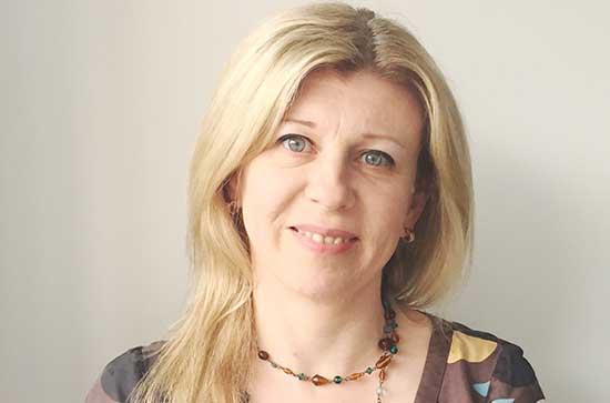 Media Studies - Stephanie Rains