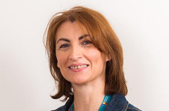 Patricia Farren Profile Photo