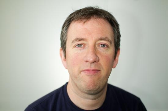Computer Centre - Peter Gaughran - Maynooth University