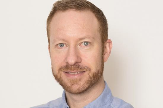 Simon Ahern Profile Photo