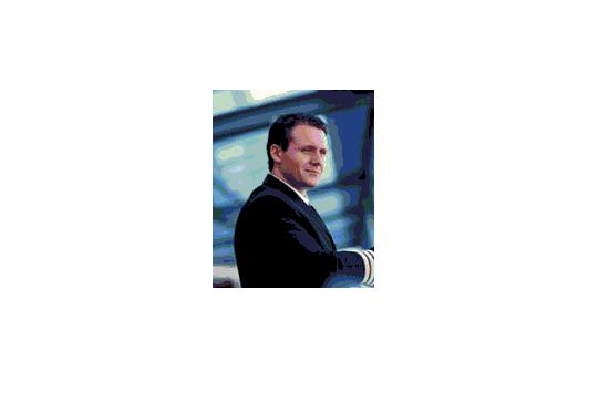 Stephen Gavin - Graduate Profile; Maynooth University