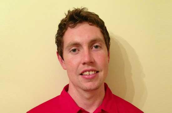 Student Services - Barry Fennelly - Maynooth University