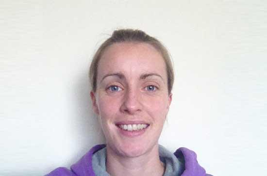 Student Services - Jenny Duffy - Maynooth University