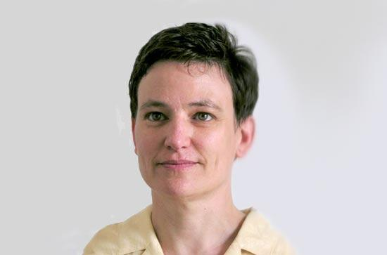 Anthropology - Susan Shaw - Maynooth University