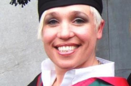 Sociology - Dr. Susan Fletcher-Jones - Maynooth University
