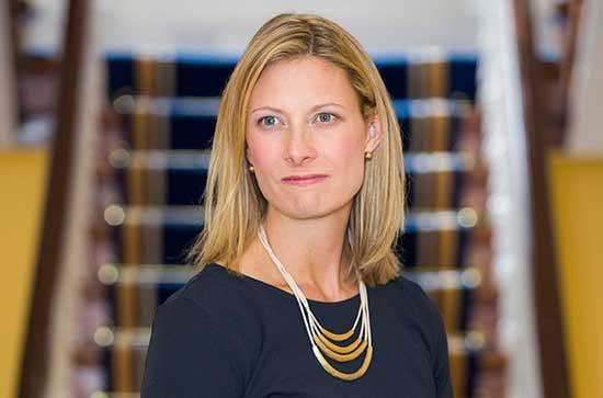 Communications&Marketing - Rebecca Doolin - Maynooth University